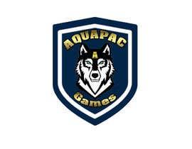 #2 для Aquapac Games Logo Design от ViktorGolovin