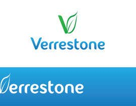 nº 65 pour Logo Design for Verrestone par Vanxdesign