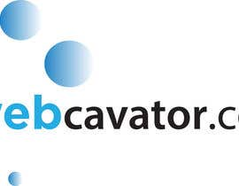#41 cho Logo Design for webcavator.com bởi aekylen