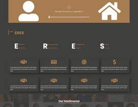 munircseru tarafından design a corporate website için no 47