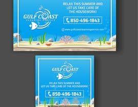 nº 10 pour Summer graphic design advertisement par sonugraphics01