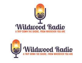 Nro 72 kilpailuun Travel podcast logo designer käyttäjältä sirckun