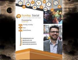 #19 untuk Design a Flyer for Social Artist Events oleh tahira11
