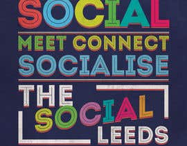 #24 untuk Design a Flyer for Social Artist Events oleh filipzirbo