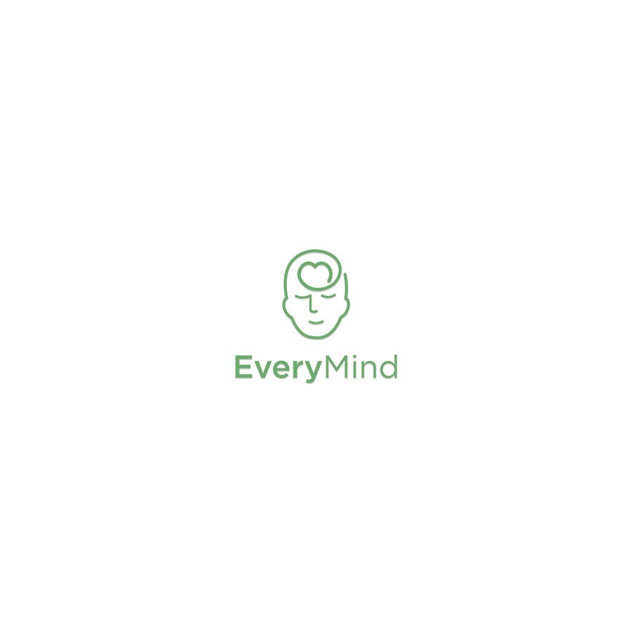 Penyertaan Peraduan #154 untuk Logo design for wellbeing app