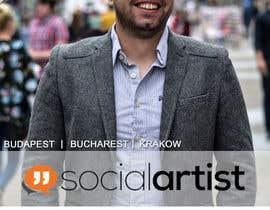 #8 untuk Design a Flyer for Social Artist Travel Events oleh ayubhassan