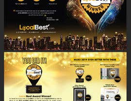 #22 cho Update Award Winner Sales Flyer for 2019 bởi ssandaruwan84