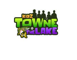 #4 for Lil Towne @ the Lake by Blueprintx