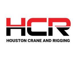 #146 for New Logo Design for a New Crane Company - Sample Design Attached af raselttc2