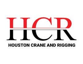 #147 for New Logo Design for a New Crane Company - Sample Design Attached af raselttc2