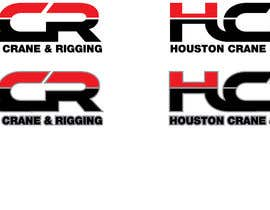 #144 for New Logo Design for a New Crane Company - Sample Design Attached af littlenaka