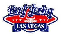 Bài tham dự #95 về Graphic Design cho cuộc thi logo for beef jerky store