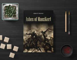 #23 untuk Alternative History Book Cover oleh mousumi09