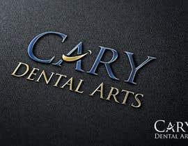 "#104 cho Create a new logo for ""Cary Dental Arts"" bởi Bhavesh57"