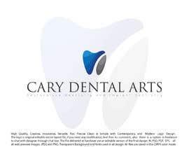 "#333 cho Create a new logo for ""Cary Dental Arts"" bởi mohammedalifg356"