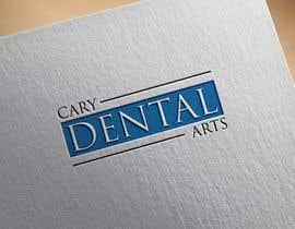 "#184 cho Create a new logo for ""Cary Dental Arts"" bởi shoheda50"