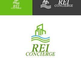 #94 untuk Need a Classy Logo for a Real Estate Investors Company ( REI Concierge) oleh athenaagyz
