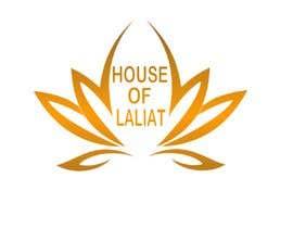 Nro 223 kilpailuun Logo/Sign - HOUSE OF LALIAT käyttäjältä darshna19