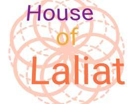 Nro 368 kilpailuun Logo/Sign - HOUSE OF LALIAT käyttäjältä ioanna9