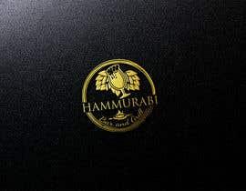 #95 for LOGO: Hammurabi Bar and Grill by nurjahana705