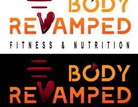 #122 para Body Revamped de rajuahammed303