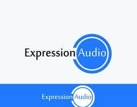 #62 cho Design a Logo for Expression Audio bởi sddesigns4