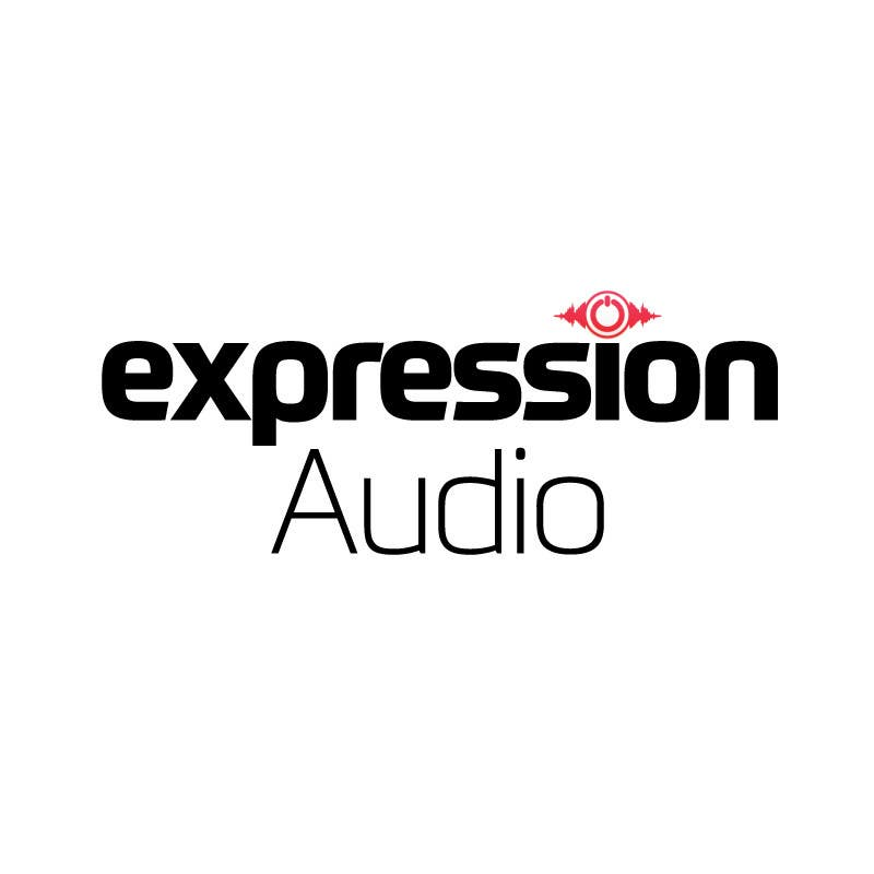Bài tham dự cuộc thi #                                        29                                      cho                                         Design a Logo for Expression Audio