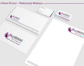 suvinnadhv tarafından rebrand my logo, stationary and business brand için no 97