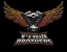 #199 pentru logo design de către vivekbsankar13