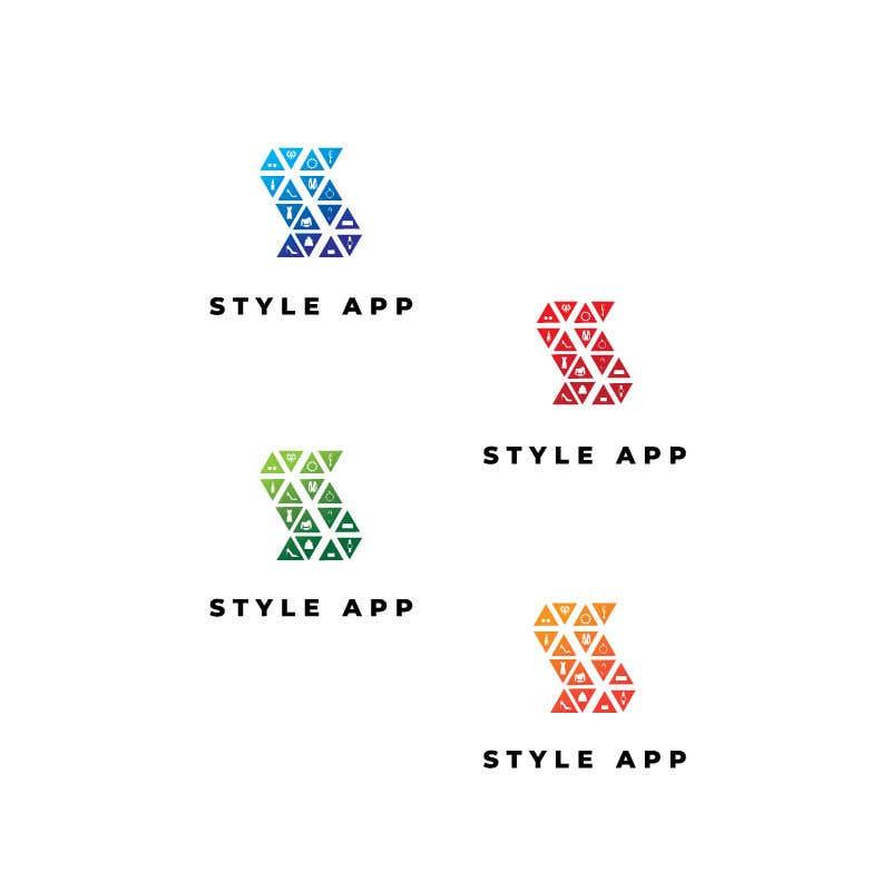 Penyertaan Peraduan #47 untuk Design an application logo.