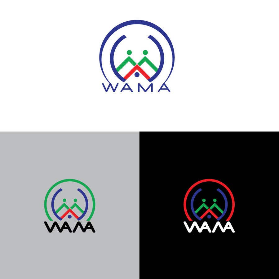 Contest Entry #106 for Design a logo