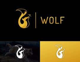#18 cho Design luxury WOLF logo bởi yakshitpatel09