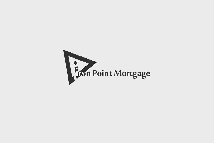 Contest Entry #130 for Logo Design for Iron Point Mortgage