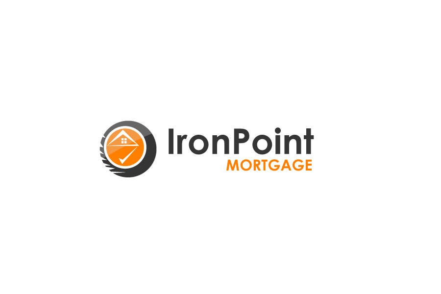 #137 for Logo Design for Iron Point Mortgage by won7