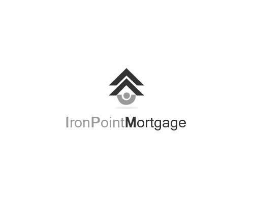 #176 for Logo Design for Iron Point Mortgage by mamunbhuiyanmd