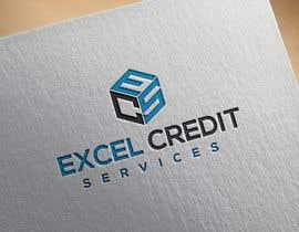#20 for Excel Credit Svcs business logo needed af logoexpertlady