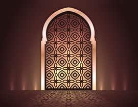 #40 for Mobile App Islamic Background Image Multiple Winner by AhmedGaber2001
