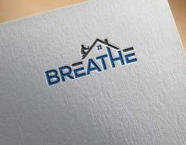Nro 149 kilpailuun logo design - Breathe käyttäjältä studiobd19