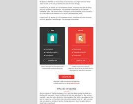 #18 for Make a new professional Email Template by kowsur777