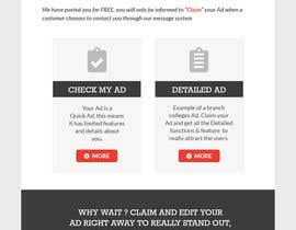 #8 for Make a new professional Email Template by MeBidisha