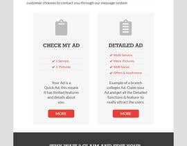 #11 for Make a new professional Email Template by MeBidisha