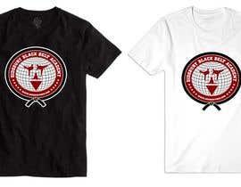 #24 cho Design a logo and Martial arts T-shirt bởi feramahateasril