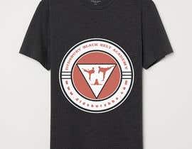 #50 cho Design a logo and Martial arts T-shirt bởi Hafiz20