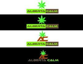 Nro 105 kilpailuun Design a Logo for Cannabis Company käyttäjältä Abhakim19