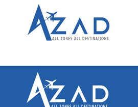 Nro 29 kilpailuun Create a Travel/Tourism company logo käyttäjältä stcserviciosdiaz
