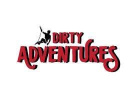 nº 12 pour Logo Design - Adventure Company par StefK23