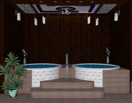#16 para Design for new hydromassage pools in a SPA de shahidullah79