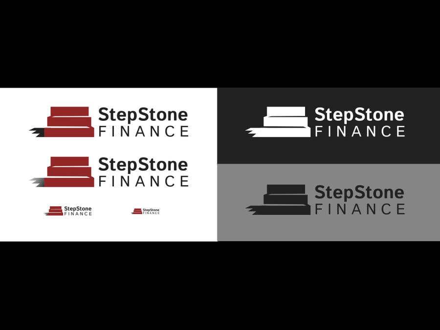 Penyertaan Peraduan #2 untuk Design a logo for a Business Lending Company