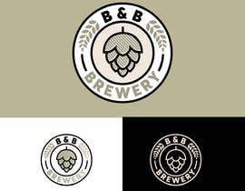 #217 untuk Brewery Logo oleh GraphicDesi6n