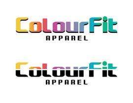 Nro 130 kilpailuun Logo Design for sportswear company käyttäjältä AnaKostovic27